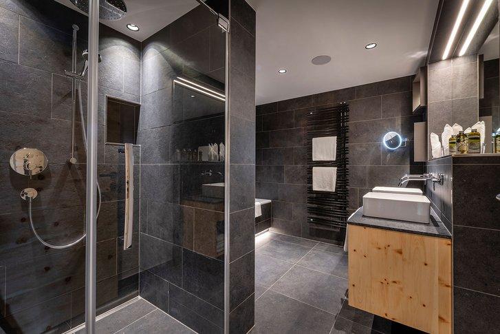 Family suite Genusszeit bath