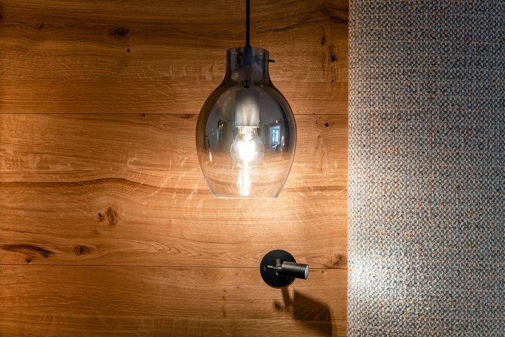 Junior suite Traumzeit lamp