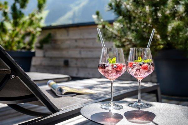 Cocktails Terrasse
