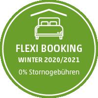 Flexi Booking Winter